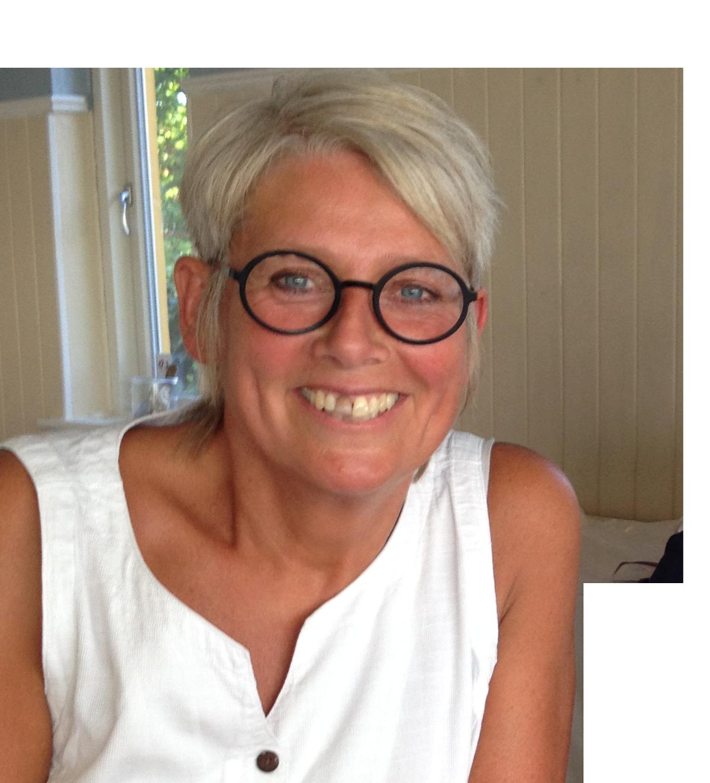 Stenberg Optik: Susanne Stenberg